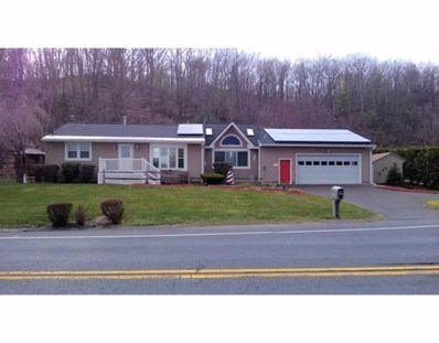 181 West Street, Hatfield, MA 01088 - MLS#: 72331063