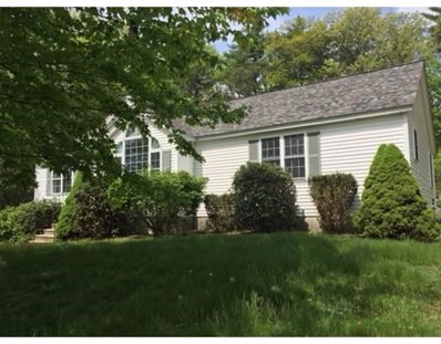 22 Old Stonehill Rd, Tyngsborough, MA 01879 - MLS#: 72331076