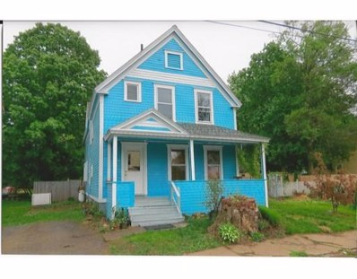 73 Adams Street, Orange, MA 01364 - MLS#: 72331120