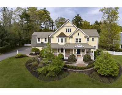 14 Garrison Dr, Scituate, MA 02066 - MLS#: 72331227