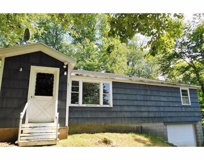 5 Hunt Rd, North Brookfield, MA 01535 - MLS#: 72331244