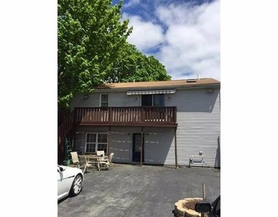 240 State St., New Bedford, MA 02740 - MLS#: 72331262
