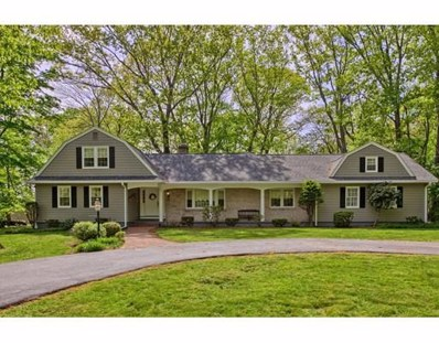 15 Mount Joy Dr, Tewksbury, MA 01876 - MLS#: 72331268