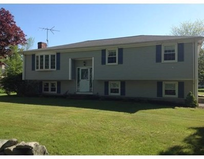 119 Lakeside Dr, Bridgewater, MA 02324 - MLS#: 72331302