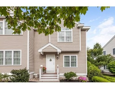 33 Turtle Brook Rd UNIT 26--1, Canton, MA 02021 - MLS#: 72331306
