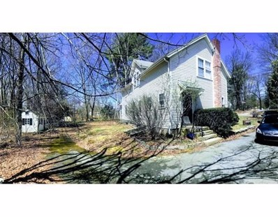 120 Potter Rd, Framingham, MA 01701 - MLS#: 72331330