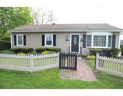 4275 Acushnet Ave, New Bedford, MA 02745 - MLS#: 72331334