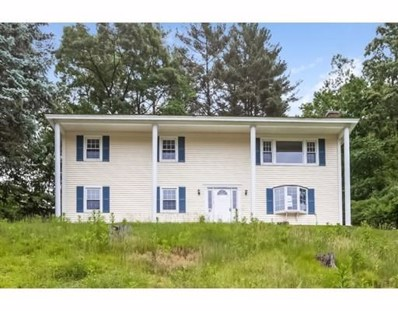 87 Fontaine St, Marlborough, MA 01752 - MLS#: 72331388