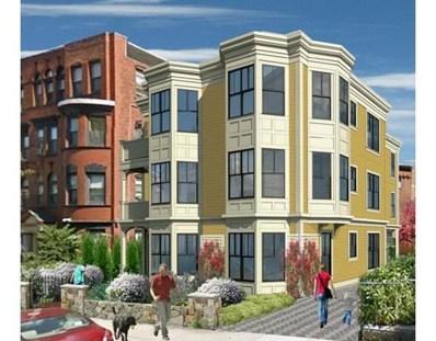 26 Greenville St UNIT 4, Boston, MA 02119 - MLS#: 72331401