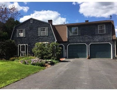 166 8 Lots Rd, Sutton, MA 01590 - MLS#: 72331438