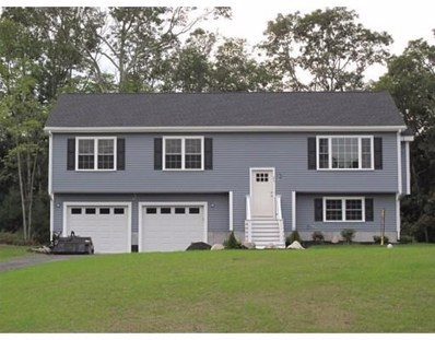 21 Howard Ave, Holbrook, MA 02343 - MLS#: 72331451