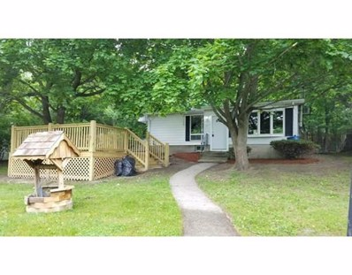 20 Valley View Way, Shirley, MA 01464 - MLS#: 72331479