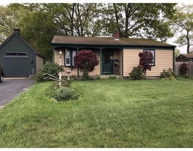 918 Pine Hill Dr, New Bedford, MA 02745 - MLS#: 72331484