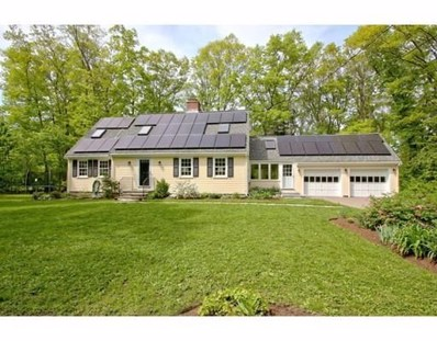 25 Three Ponds, Wayland, MA 01778 - MLS#: 72331485