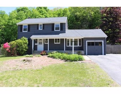 207 East Central St, Natick, MA 01760 - MLS#: 72331490