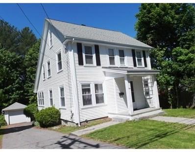 1 Dinsmore Ave, Framingham, MA 01702 - MLS#: 72331522