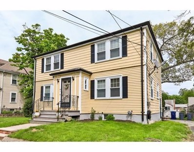 54 Colchester St, Boston, MA 02136 - MLS#: 72331557