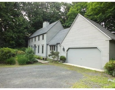 53 Greenmeadow Dr, Longmeadow, MA 01106 - MLS#: 72331569