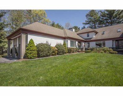 44 Baldwin Drive UNIT 44, Sharon, MA 02067 - MLS#: 72331581