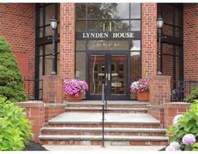 44 Elm UNIT 309, Worcester, MA 01609 - MLS#: 72331624