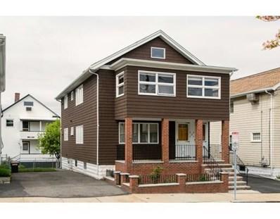 42-44 Gordon Street, Somerville, MA 02144 - MLS#: 72331630