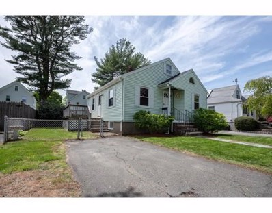 4 Bay State Blvd, Peabody, MA 01960 - MLS#: 72331634