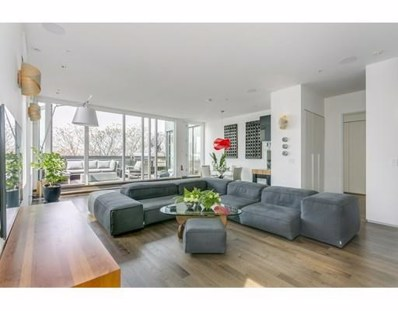 537 East First UNIT 7, Boston, MA 02127 - MLS#: 72331638