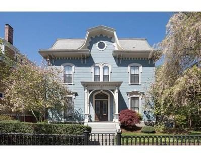 307 Harvard Street, Cambridge, MA 02139 - MLS#: 72331701