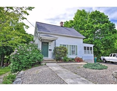 498 N Washington St, North Attleboro, MA 02760 - MLS#: 72331791