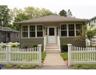 188 S Central Ave, Quincy, MA 02170 - MLS#: 72331803