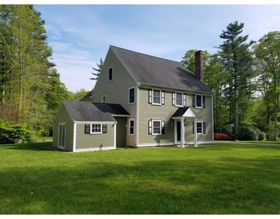 112 Spruce Street, Middleboro, MA 02346 - MLS#: 72331829