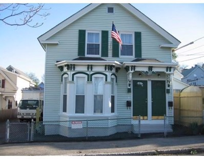 86 Third Street, Lowell, MA 01850 - MLS#: 72331839