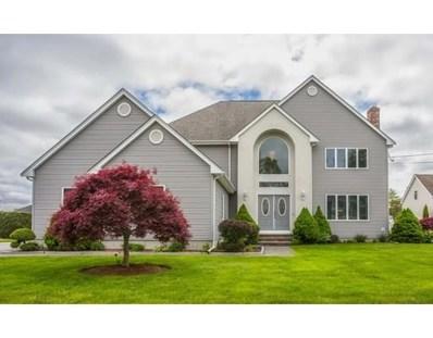60 Bryan Drive, Taunton, MA 02780 - MLS#: 72331872