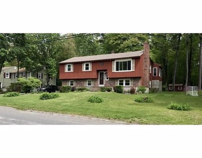 15 Wagon Wheel Rd, Dracut, MA 01826 - MLS#: 72331886