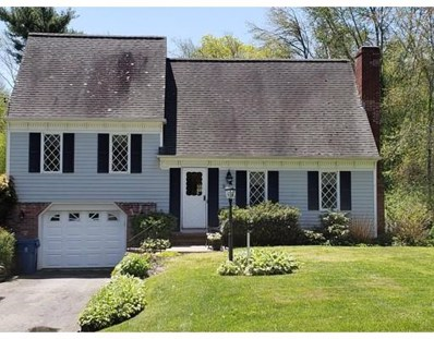 908 Russells Mills Road, Dartmouth, MA 02748 - MLS#: 72331955