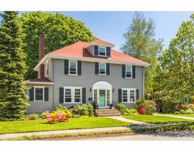 13 Pickwick Road, Marblehead, MA 01945 - MLS#: 72331981