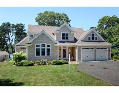 369 Wheeler Road, Barnstable, MA 02648 - MLS#: 72331992