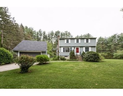 47 Stonebrook Road, Sudbury, MA 01776 - MLS#: 72332032