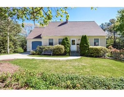 14 Colonial Rd, Bourne, MA 02532 - MLS#: 72332046