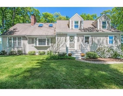 3 Coolidge Dr, Acton, MA 01720 - MLS#: 72332095