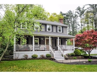 4 Long Hill Road, Pembroke, MA 02359 - MLS#: 72332103