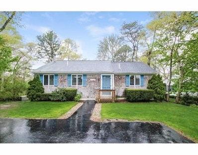 82 Lake Dr, Bourne, MA 02559 - MLS#: 72332127