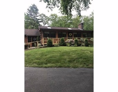 21 Perryville Road, Rehoboth, MA 02768 - MLS#: 72332138