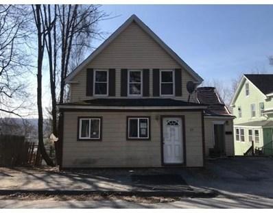 29 Edgeworth St, Worcester, MA 01605 - MLS#: 72332143