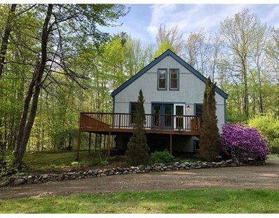 1447 Cape St, Ashfield, MA 01330 - MLS#: 72332145