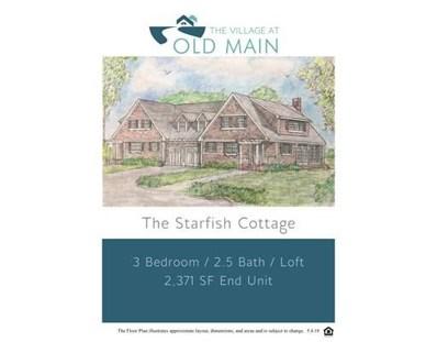 41 Old Main UNIT 3, Falmouth, MA 02556 - MLS#: 72332168