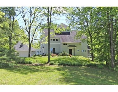 244 Whately Rd, Conway, MA 01341 - MLS#: 72332193