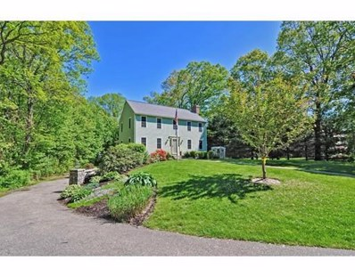21 Cobblestone Ln, North Attleboro, MA 02760 - MLS#: 72332207