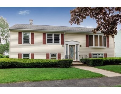 108 Woodley Ave, Boston, MA 02132 - MLS#: 72332211