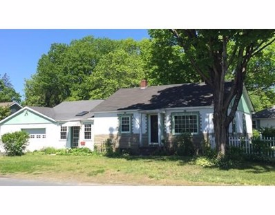 2 Griswold St, Montague, MA 01376 - MLS#: 72332272